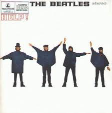 help, the beatles