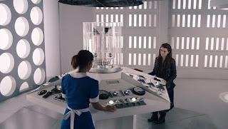 Clara and Ashildr/Me