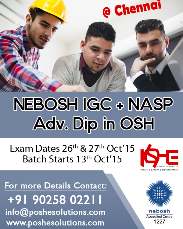 nebosh igc2 model exam The national examination board in occupational safety and health (nebosh) is an independent awarding body founded in 1979.