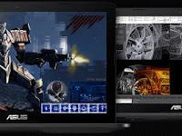 Notebook Gaming Super Dingin ASUS ROG GL552JX