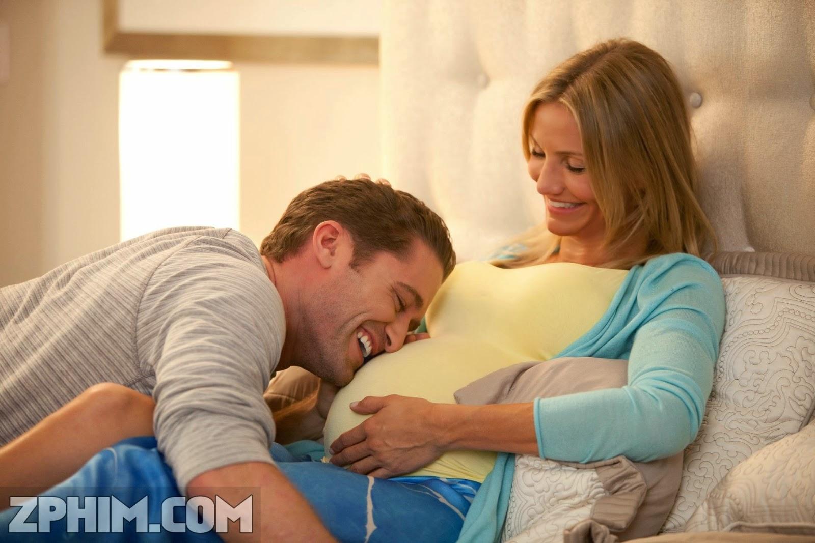 Ảnh trong phim Tâm sự bà bầu - What To Expect When You're Expecting 2