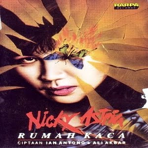 Nicky Astria - Rumah Kaca (Full Album 1992)