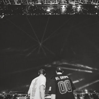 Baauer and RL Grime pair up