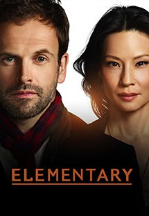 Điều Cơ Bản 5 - Elementary Season 5