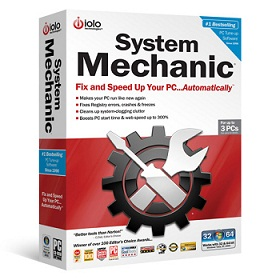 free download 2013 System Mechanic Free 11.7.1.31