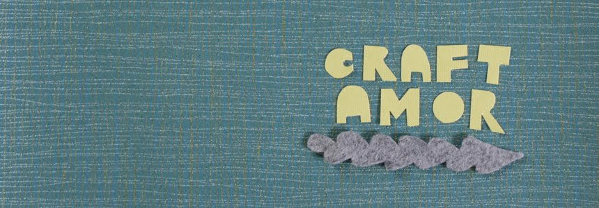 Craft Amor
