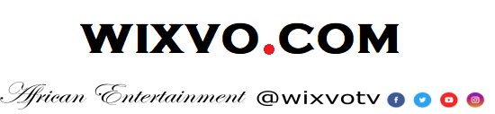 Wixvo Entertainment