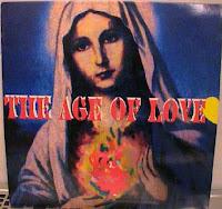 The age of love  -  Az első trance kislemez