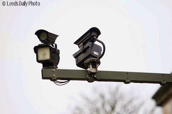 ANPR Cameras Leeds