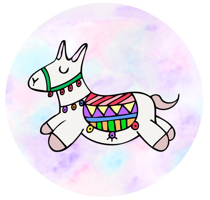 Llama Talks