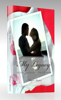 "NEW BOOK ""THE LEGACY"""