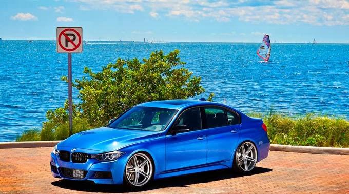 BMW 335i Top