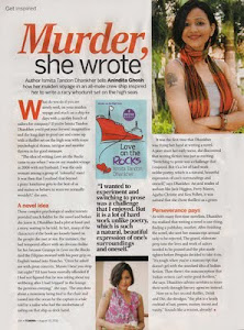 Femina Aug 2011