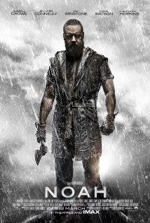 Sinopsis Film Noah - Russell Crowe (2014)