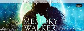 Memory Walker - 18 June