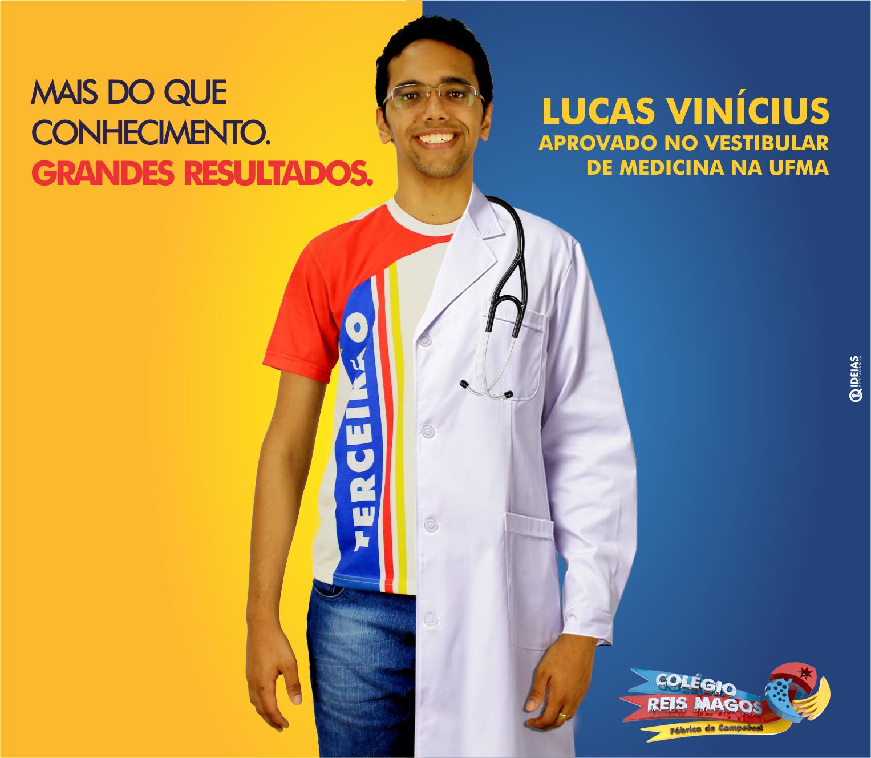 COLEGIO REIS MAGOS