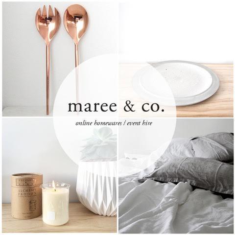 Maree & Co