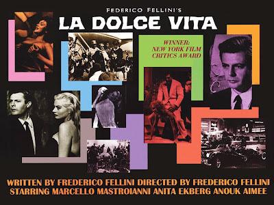 La Dolce Vita (1960)