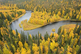 Oulanka-National-Park-Finland