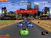Mercedes Yarışı