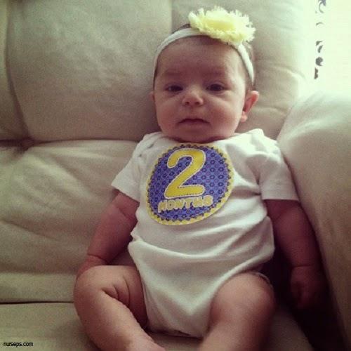 Image bébé mimi 2 mois