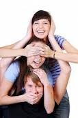 LA SABIDURÍA DE LA ADOLESCENCIA, UN PODER A DESCUBRIR- Taller