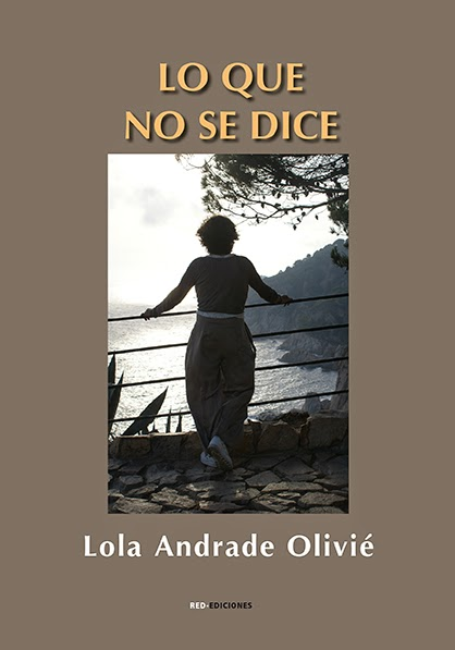 Novela publicada en 2014
