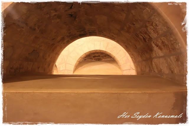 Mor Gabriel Manastırı, Azizler Evi