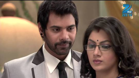 Kumkum Bhagya 21th December 2015 Latest Episode HD