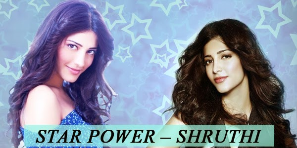 Listen to Shruti Hassan Songs on Raaga.com