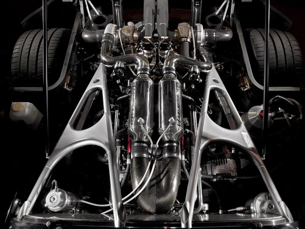 Hennessey Venom GT Spyder 2014 Images