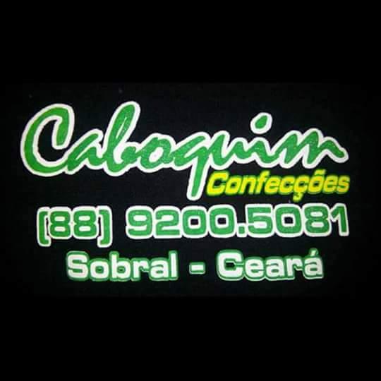 CABOQUINHO CONFECÇOES