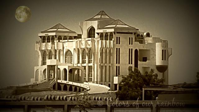 Ras Al Khaimah (UAE): Unconventioal and fun places to visit @https://colorsofourrainbow.blogspot.com/