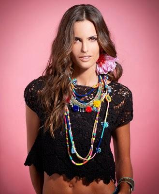 SuiteBlanco moda mujer primavera verano 2014