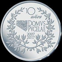 X Aniversario Domvs Pvcelae