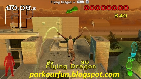 freerunning game pc