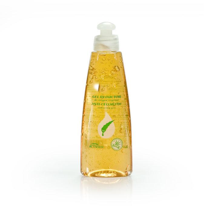 Aloe Vera Productos de Salud y Belleza: Celulitis