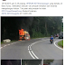 SUBHANALLAH!!!Keranda Siapakah Ini Yang Mengelungsur Keluar Dari Van Jenazah Yang Terbakar