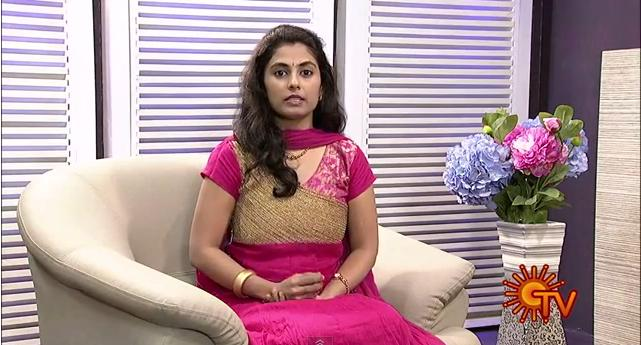 Ayurveda Sun Tv Show 04-10-2013