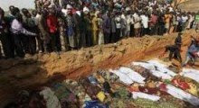 Murdering 1,000 Christians Is Not Terrorism Says U.S.