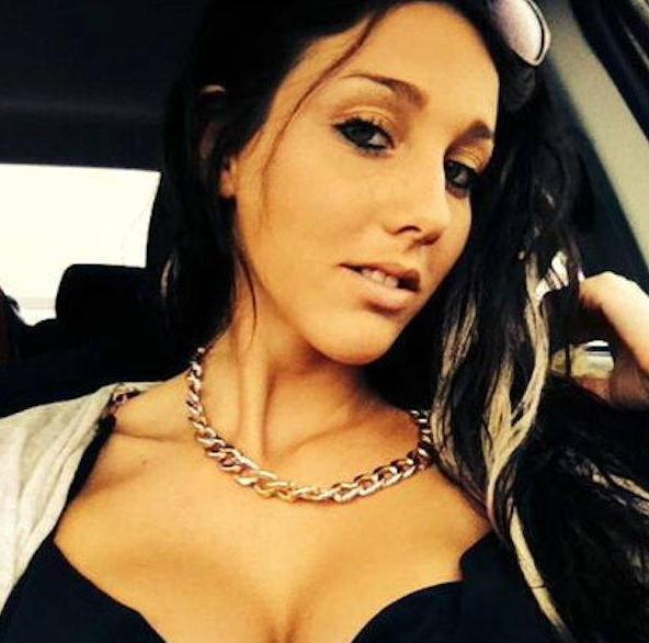 Stéphanie Beaudoin la delincuente mas sexy canada