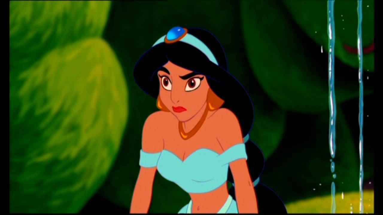 Perfect in my mind lessons i 39 ve learned from princess jasmine - Princesse jasmine disney ...