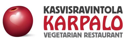 Kasvisravintola Karpalo