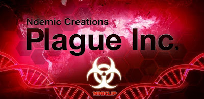 Plague Inc. v1.1.0 APK