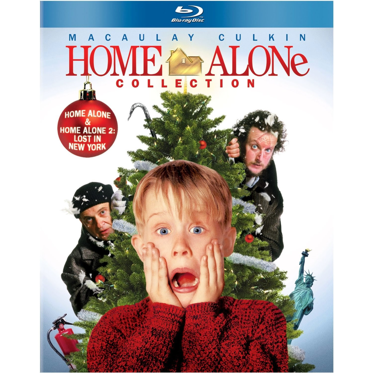 The Best Christmas Movies I Love