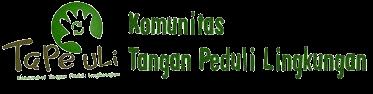 Komunitas Tangan Peduli Lingkungan (TaPe uLi)