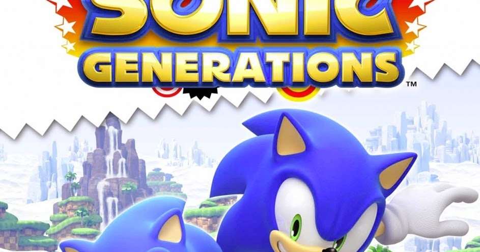 how to download sonic generations pc