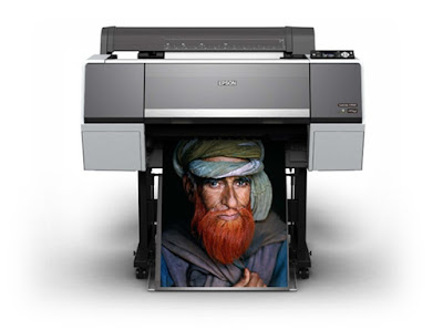 Epson SureColor SC-P7000 STD Drivers And Review
