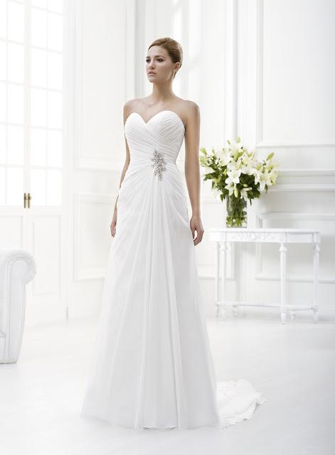 10 Vestidos de Novia low cost - Vertize Gala 2016 - Vestidos de novia baratos