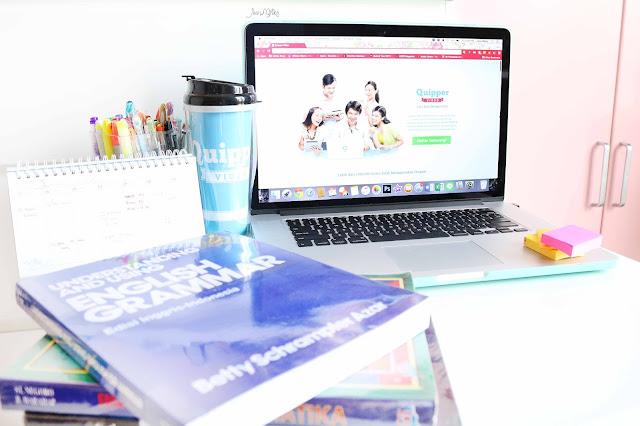belajar seru, quipper, quipper video, ujian nasional, sbmptn, tips trick, tips belajar, ujian